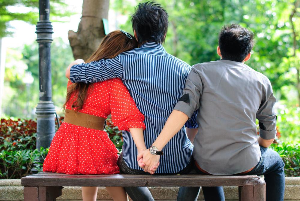 رابطه موازی: آری یا خیر؟