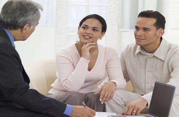 مشاوره ی پیش از ازدواج مجدد